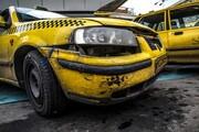 ١٥ هزار دستگاه تاکسی تا پایان سال نوسازی می شود