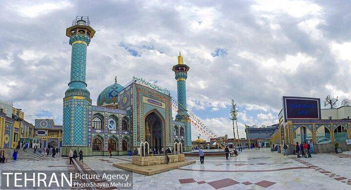ویژه برنامه های «نکوداشت شمیران» در هفته تهران تشریح شد