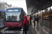 بودجه دهید تا اتوبوس تولید شود