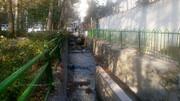 افزایش تاب آوری شهر در برابر سیلاب با پروژههای هدایت آبهای سطحی