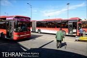 بهره برداری از ۱۰۰ دستگاه اتوبوس و مینی بوس