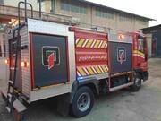 چرایی خروج خودروهای آتشنشانی از آشیانه ایستگاهها