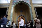 آماده باش تهران برای برگزاری نماز عیدفطر