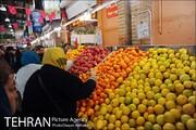 اختصاص ۷۷۰ هزار لیتر مواد ضدعفونی به میادین میوه
