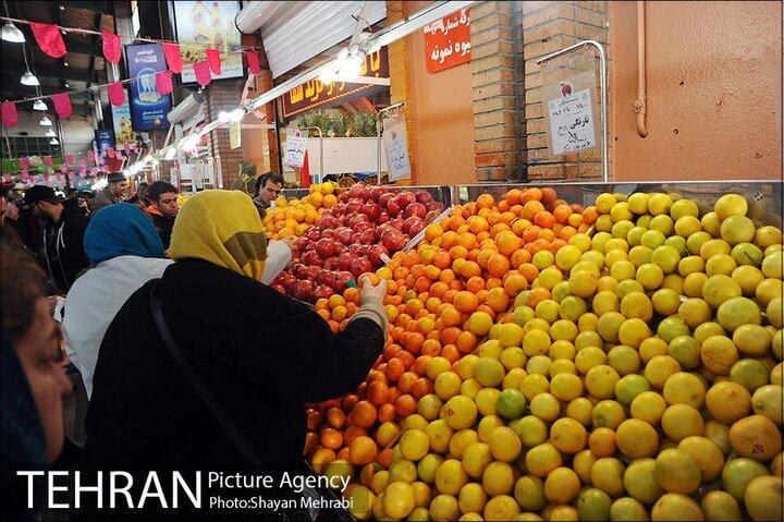 میادین میوه 28 خرداد تعطیل اند