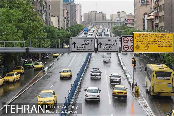 شرایط ویژه طرح ترافیک برای رانندگان آژانس و اسنپ