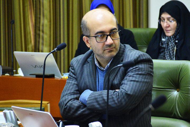 محدودیت های ساعتی در تهران جوابگو نیست