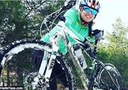 علت مرگ دوچرخه سوار در بزرگراه تهران در دست بررسی است