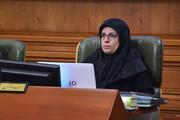 پیشنهاد رییس شدن یک زن در شورای شهر تهران