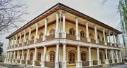 کاخ یاقوت به موزه تبدیل خواهد شد