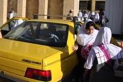 اعلام آمادگی ۴۰۰ پیمانکار سرویس مدارس برای مهر