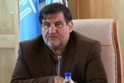 اسماعیل نجار: وقوع سالانه ۱۷۵ زلزله بیش از ۴ ریشتر در ایران
