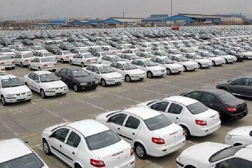 قوانین مربوط به ساخت پارکینگ نیازمند بازنگری است