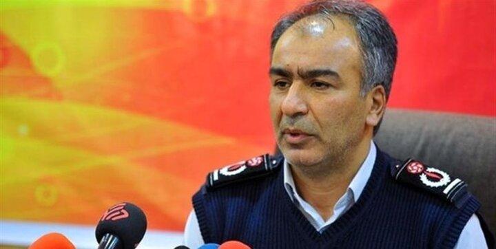 ورود نسل جدید تجهیزات امدادی به سازمان آتش نشانی شهر تهران