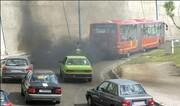 کاهش آلودگی هوا با طرح نوسازی ناوگان حملونقل عمومی