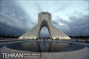 ایجاد بزرگترین میدانگاه تهران در میدان آزادی