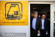 تکمیل خطوط مترو در اولویت شهرداری تهران قرار دارد