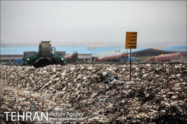 لزوم تشکیل کارگروه برای ریشه کنی پدیده کودکانکار زباله گرد