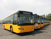 خرید ۲۰۰ دستگاه اتوبوس با اوراق مشارکت ۵ هزار میلیارد ریالی