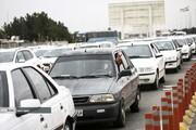 ورود روزانه  ۴۰۰ هزار خودرو به شهر تهران