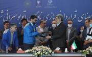 شهردار تهران: ایران خودرو شناسنامه صنعت کشور است