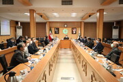 کمیسیون ماده پنج با طرح اصلاحی خیابان کاج موافقت کرد