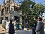 تخریب ملک جماران، نمونه موفق از واکنش کمیسیون ماده ۱۰۰ است