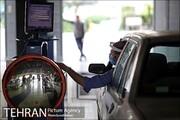 مردودی ۴۰ درصد از خودروها به علت نقص فنی در مراجعه نخست
