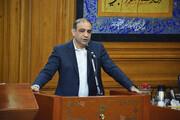 انتقاد رییس کمیسیون حمل و نقل شورای شهر از کمک نکردن به توسعه ناوگان