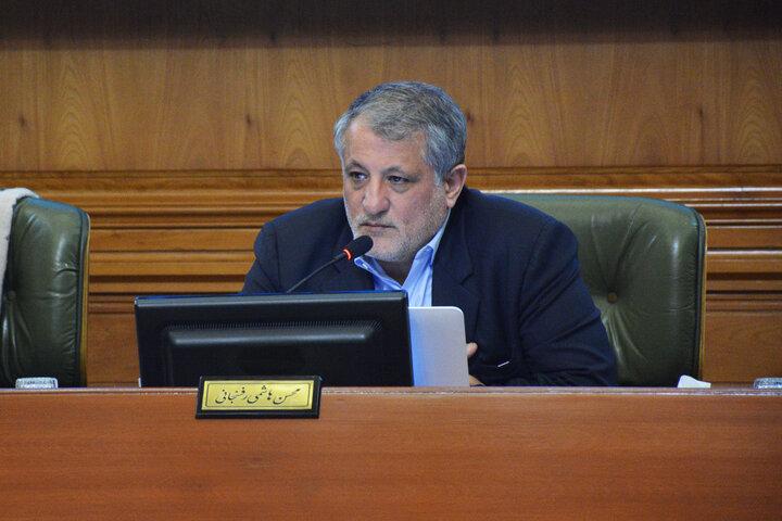 برای تهیه طرح جامع انتقال انبارهای نفت تهران اقدام شود