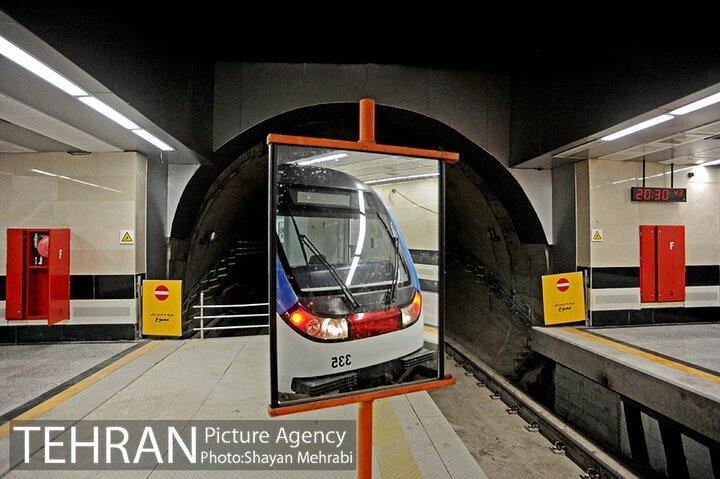 تشریح برنامههای فرهنگی متروی تهران در ماه مبارک رمضان