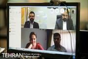نشست مجازی مدیران ارتباطات شهرداری های تهران و بارسلونا برگزار شد