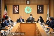 خداکرمی: تضمین آینده تهران هدف شورای پنجم است