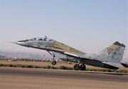 ساخت موزه نیروی هوایی تا ۲ ماه آینده کلید می خورد