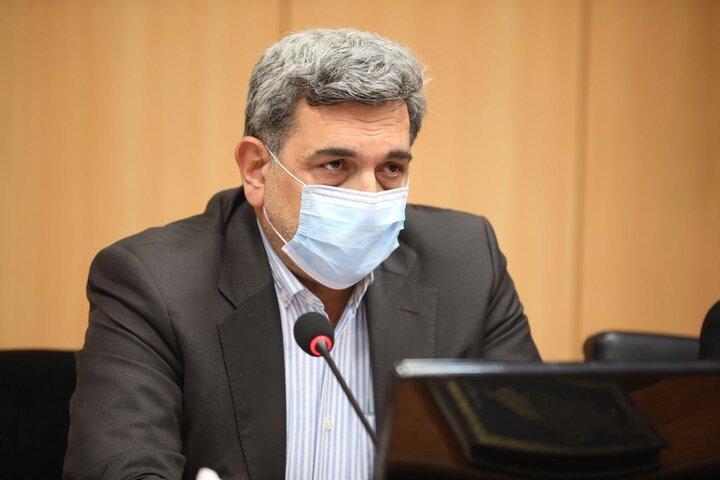 تسلیت شهردار تهران در پی درگذشت آتشنشان فداکار