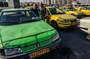 درخواست ۱۱هزار راننده تهرانی برای نوسازی تاکسی