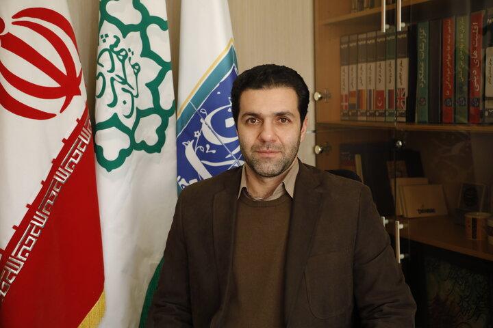 اجرای طرح کاپ در مجتمع های تجاری و پاساژهای قلب تهران