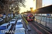 اعلام وضعیت قرمز، مسافران اتوبوس را بیشتر از لغو طرح ترافیک کاهش داد