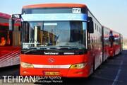 تحویل ۵۰ دستگاه اتوبوس و مینی بوس به شهرداری تهران تا اواسط آبان
