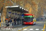 علت تغییر در برنامه سرویس رسانی خط ۷ اتوبوسرانی چیست؟