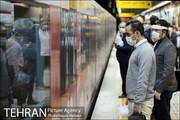 کاهش ۷۰ درصدی درآمد مترو و اتوبوسرانی در دوران کرونا