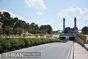 محل آرامستان جدید پایتخت تا سال آینده مشخص می شود