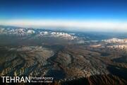 فرجود: تهران هوشمند، تهرانی سبز و پاک است