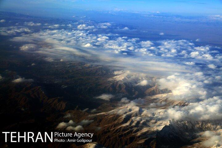 اطلس محیط زیست تهران منتشر شود