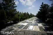 هزینه کفن و دفن در بهشت زهرای تهران چقدر است