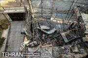 اعلام گزارش جامع حادثه کلینیک سینا تا پایان امرداد