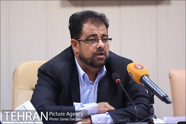 خال: در پیک پنجم کرونا برخی روزها فوتی های شهر تهران به عدد ۴۰۰ رسید