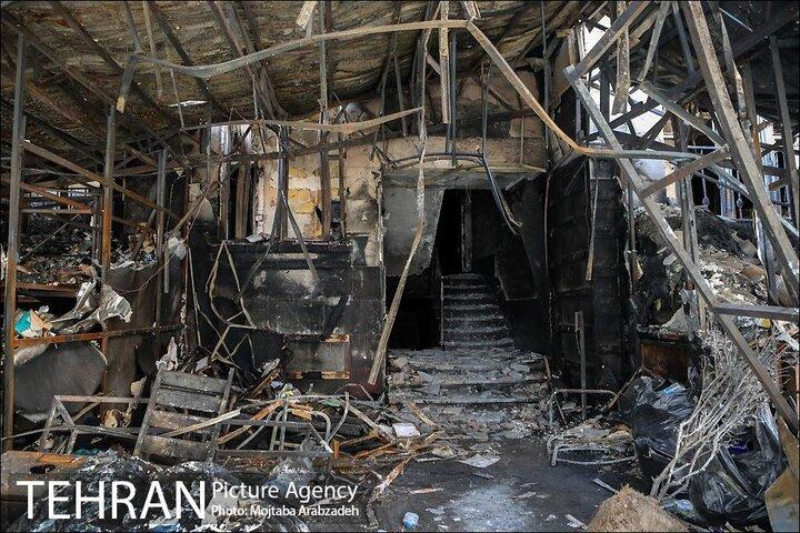 وجود ۵۳۹ مرکز درمانی پرخطر در تهران