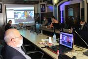 برگزاری آنلاین مجمع سالیانه سازمان عمرانی مناطق