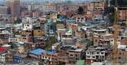 لزوم تجدیدنظر در طراحی و توزیع فضاهای شهری